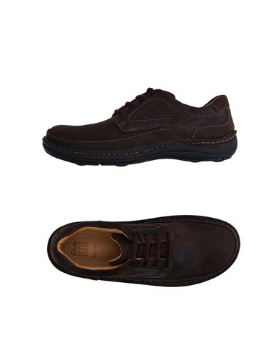 Обувь на шнурках CLARKS 11249947UI
