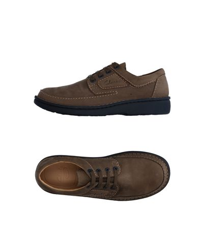 Обувь на шнурках CLARKS 11249952NC