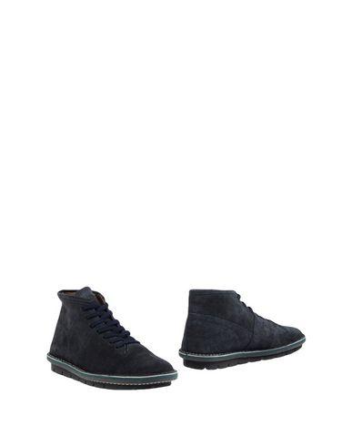Полусапоги и высокие ботинки от LEREWS