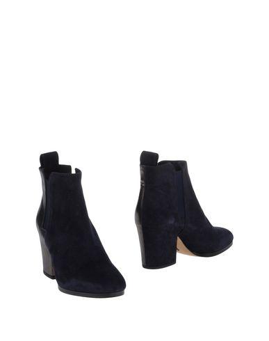 Полусапоги и высокие ботинки от ANLUA LUCCA