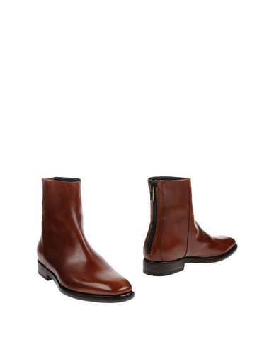 Полусапоги и высокие ботинки FRYE 11250239RB