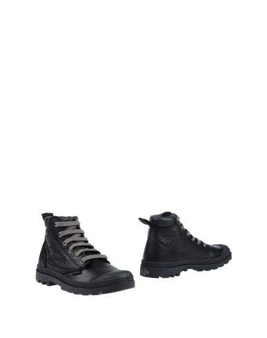 Полусапоги и высокие ботинки PALLADIUM 11250290WX