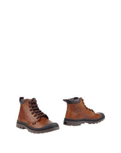 Полусапоги и высокие ботинки PALLADIUM 11250290XV