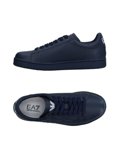 Низкие кеды и кроссовки EA7 11250378GN