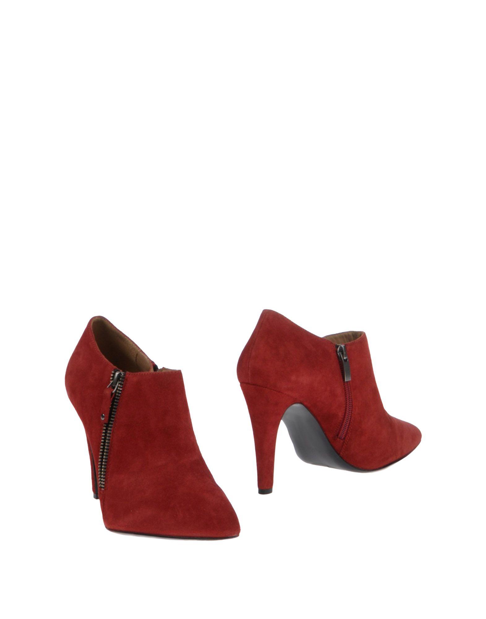 LA PRISCILLA Ботинки ботинки la grandezza la grandezza la051awuzp39