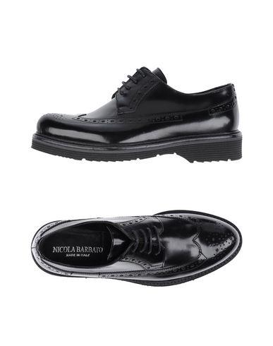 CHAUSSURES - Sneakers & Tennis montantesNicola Barbato GHJjIifk