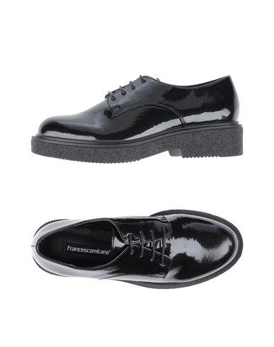 Обувь на шнурках FRANCESCO MILANO 11250826UI