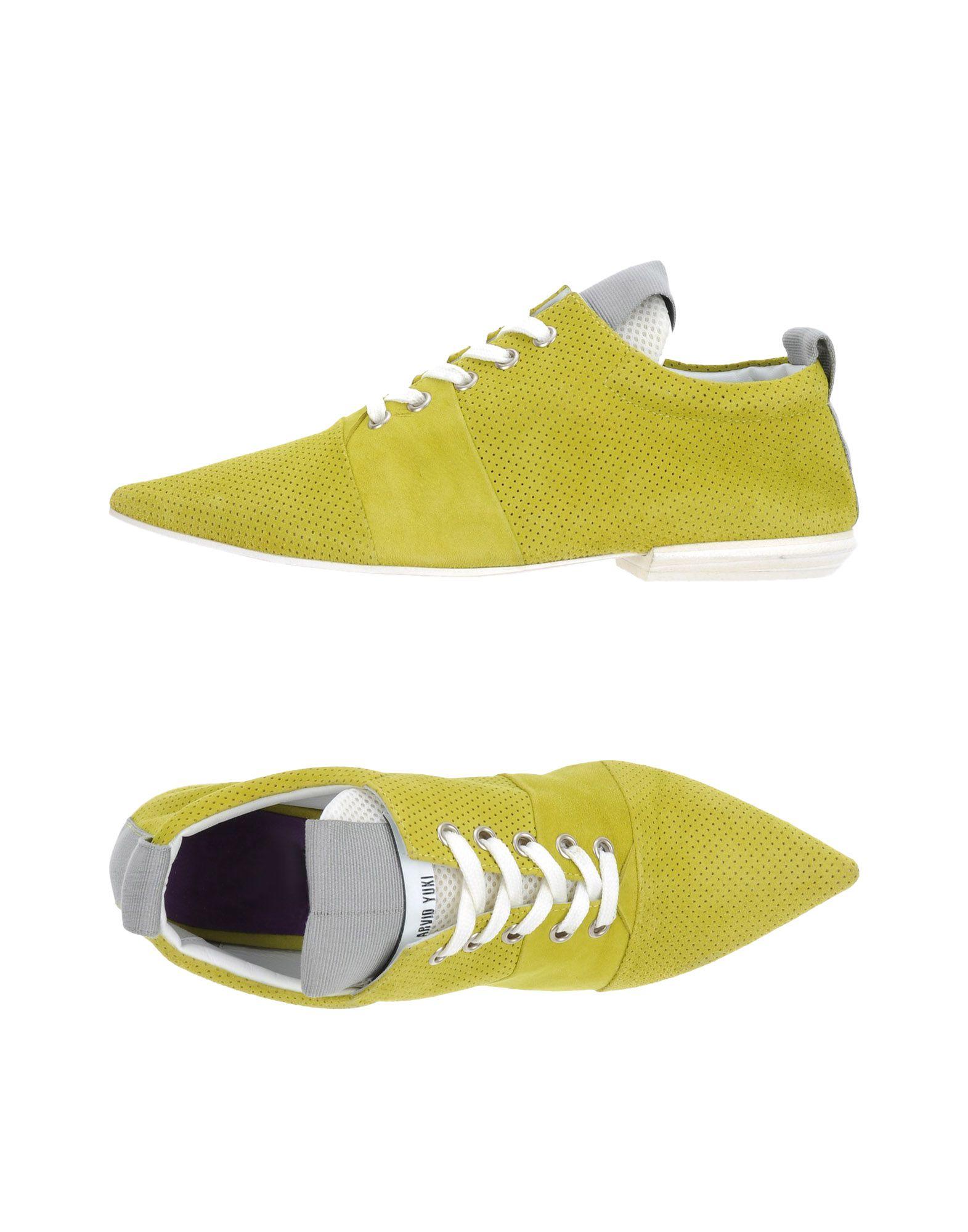 все цены на SHY by ARVID YUKI Обувь на шнурках