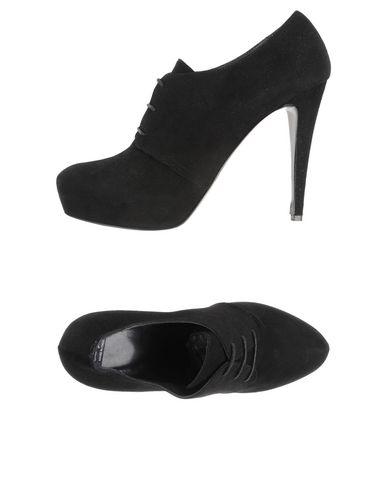 zapatillas ROBERTO BOTTICELLI LUXURY Zapatos de cordones mujer