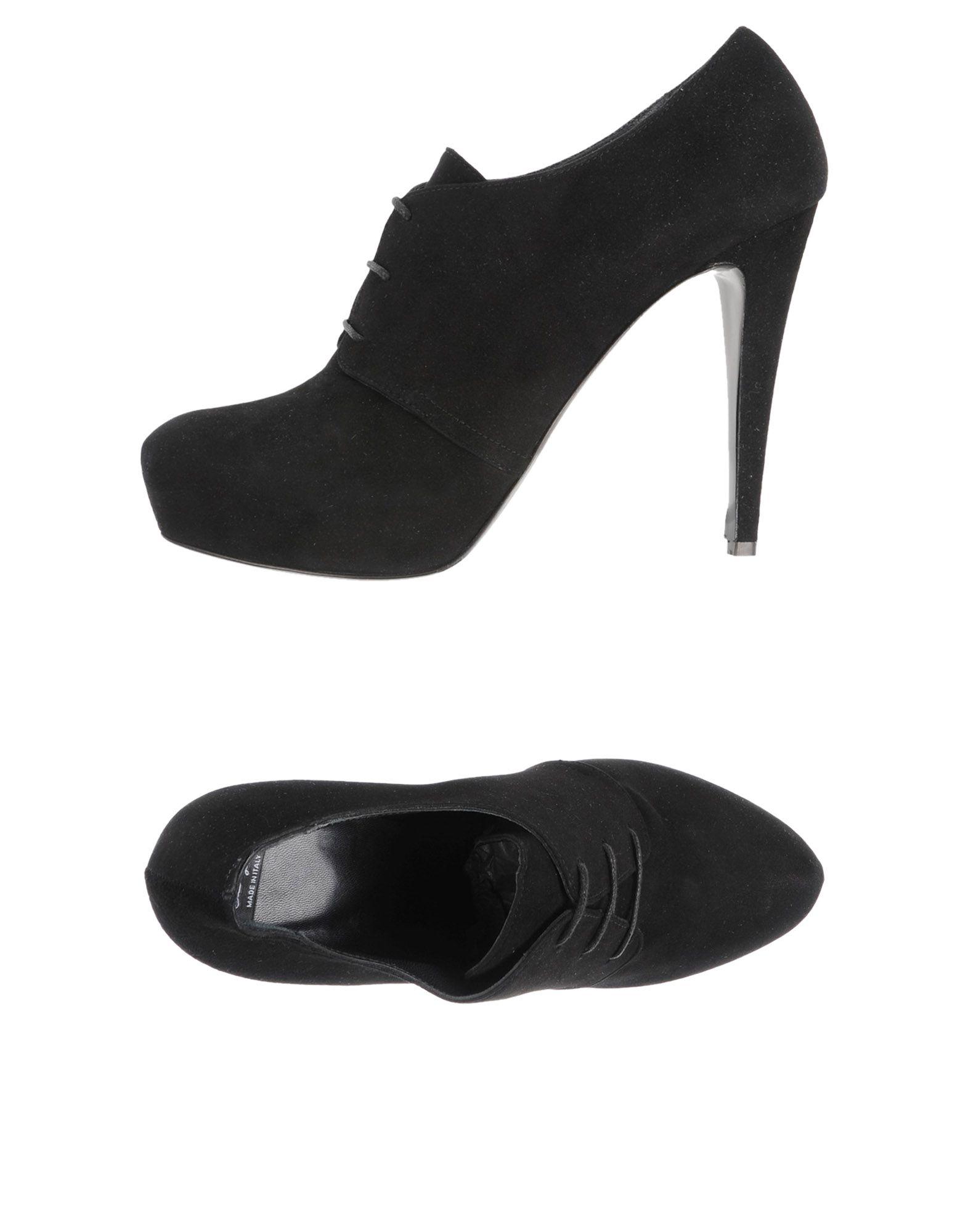 ROBERTO BOTTICELLI LUXURY Обувь на шнурках цены онлайн