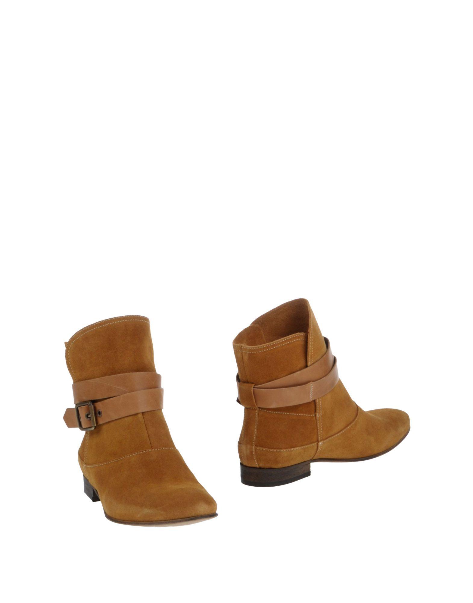 SAN MARINA Полусапоги и высокие ботинки лоферы san marina san marina sa046awwyv02