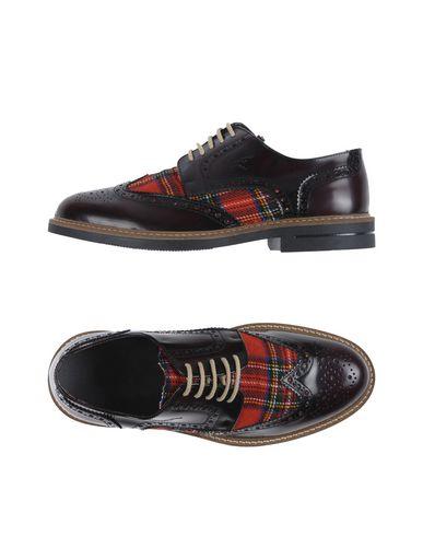 Обувь на шнурках FALKO ROSSO® 11250958EP