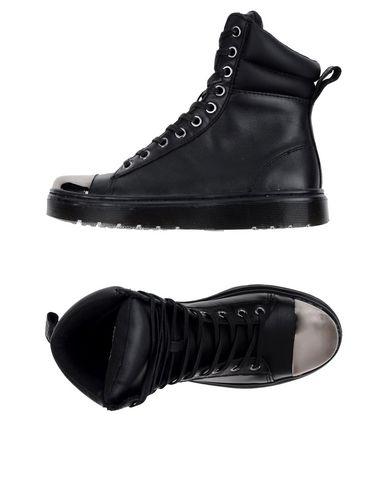 Высокие кеды и кроссовки DR. MARTENS 11251122DX