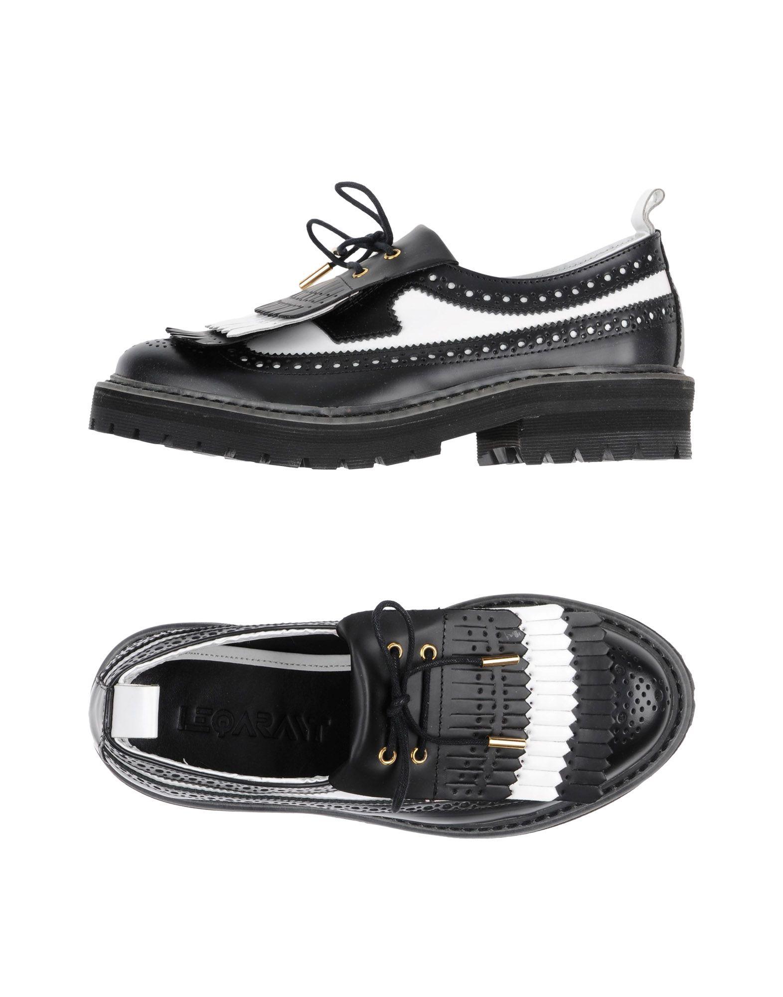 LE QARANT Обувь на шнурках louis gerardier le bottier обувь на шнурках
