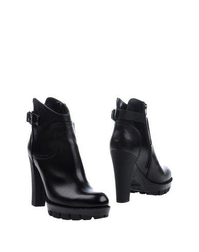 zapatillas LEA FOSCATI Botines de ca?a alta mujer