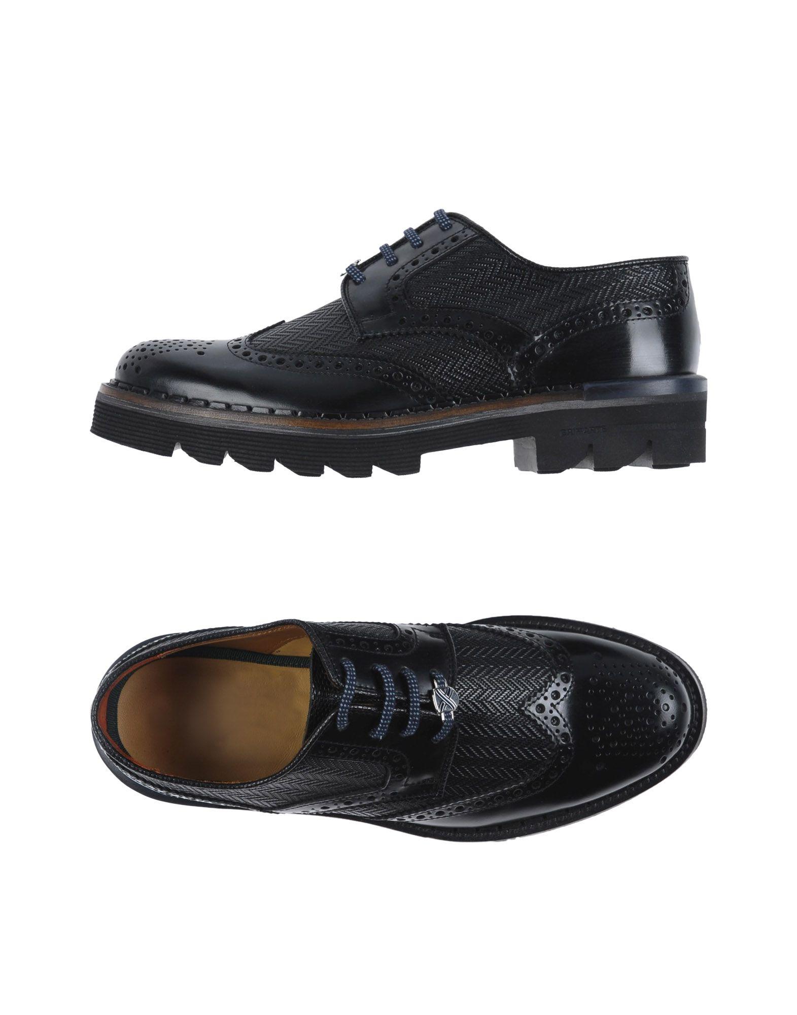 BRIMARTS Обувь на шнурках обувь shoiberg