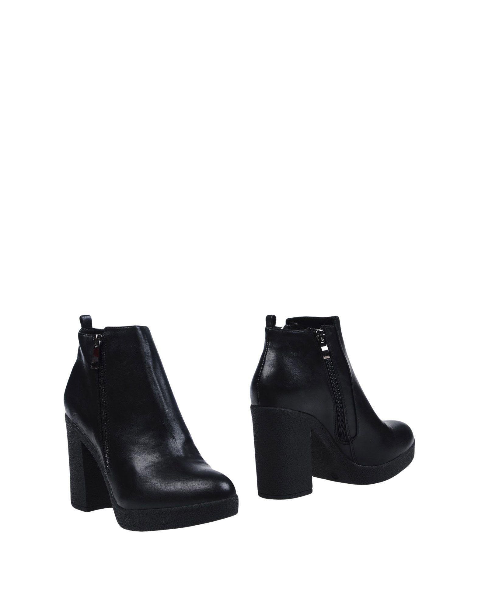 все цены на CAFèNOIR Полусапоги и высокие ботинки онлайн