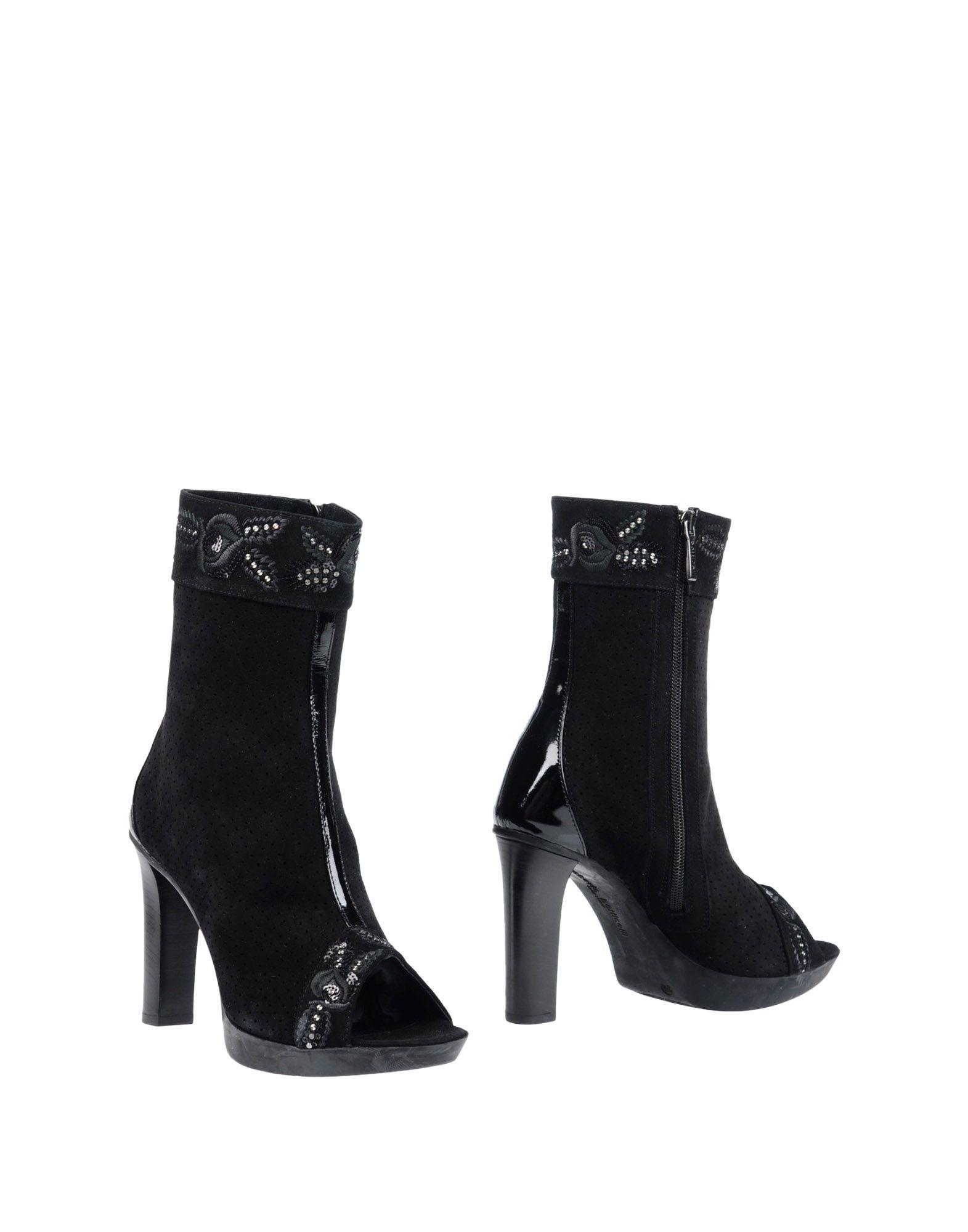 roberto botticelli luxury полусапоги и высокие ботинки ROBERTO BOTTICELLI LUXURY Полусапоги и высокие ботинки