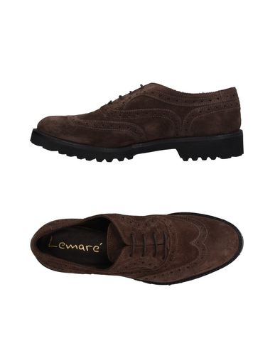 LEMARÉ Chaussures à lacets femme