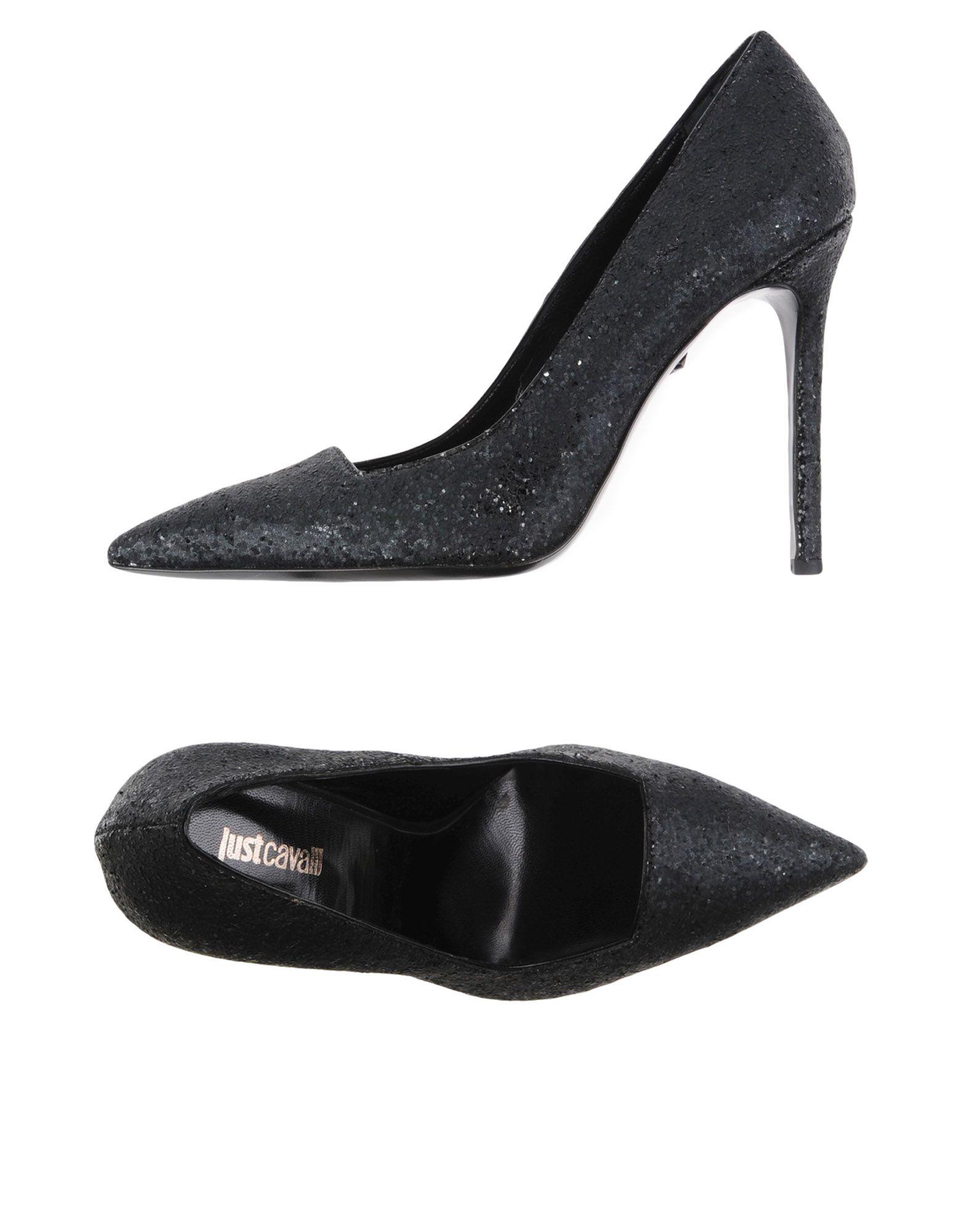 JUST CAVALLI Туфли цены онлайн
