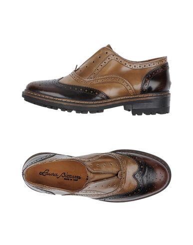 Обувь на шнурках CREATIVE. Цвет: верблюжий