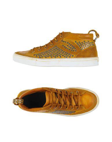 Высокие кеды и кроссовки от ALBERTO GUARDIANI SEATTLE