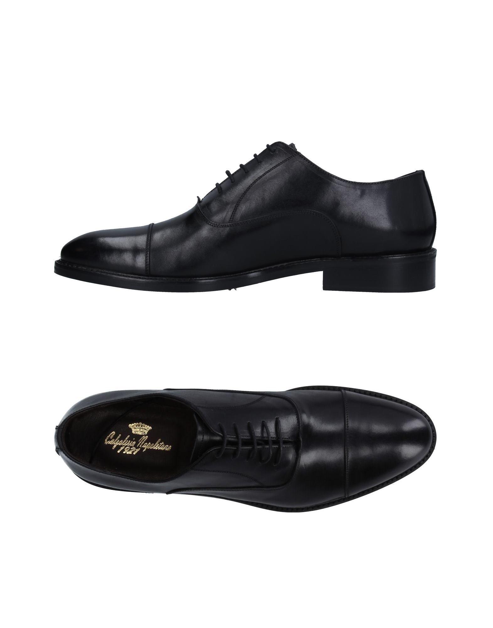 купить CALZOLERIA NAPOLETANA  1921 Обувь на шнурках дешево
