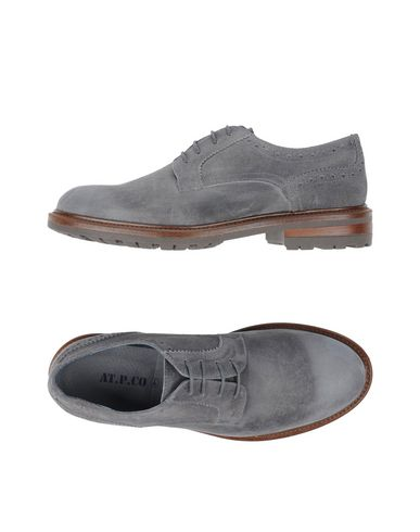 Обувь на шнурках от AT.P.CO