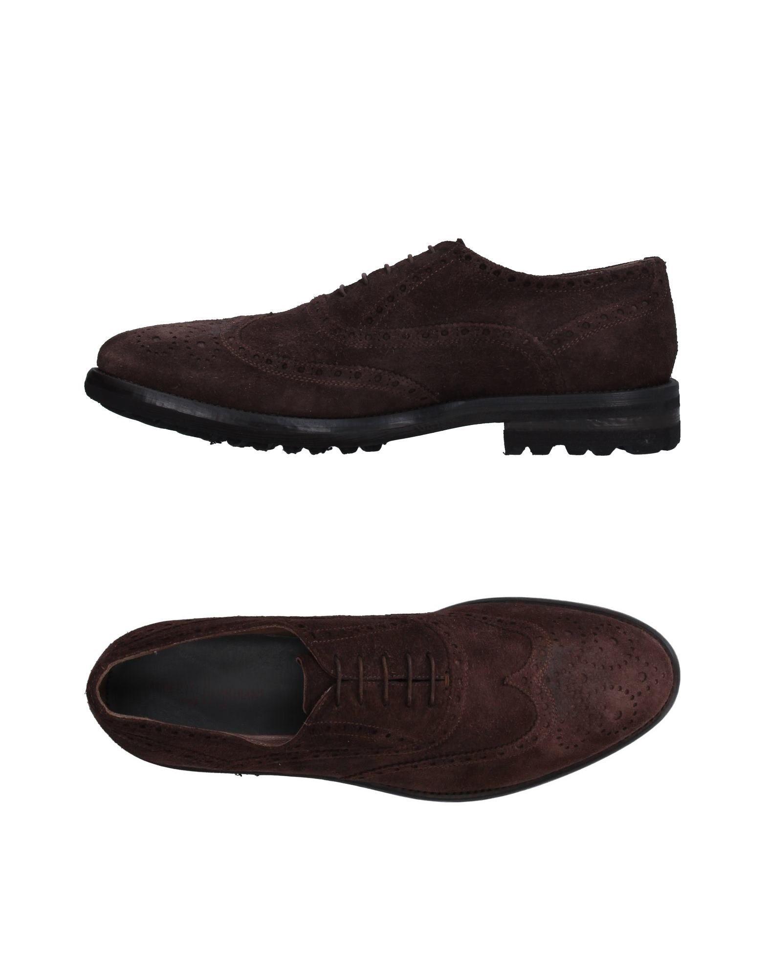 где купить ALBERTO GUARDIANI SEATTLE Обувь на шнурках по лучшей цене