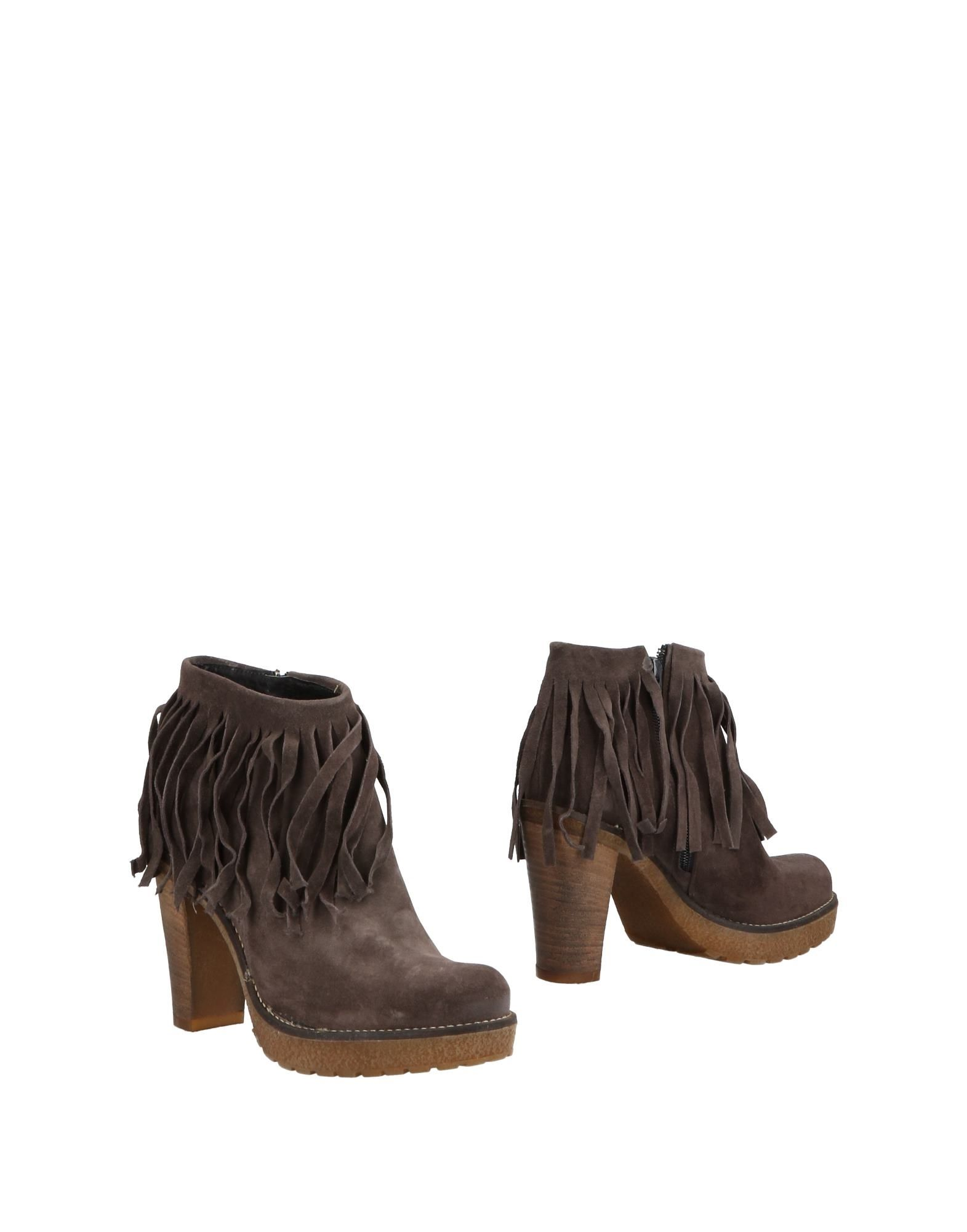 GINO SENTELL® Полусапоги и высокие ботинки gino sentell® полусапоги и высокие ботинки