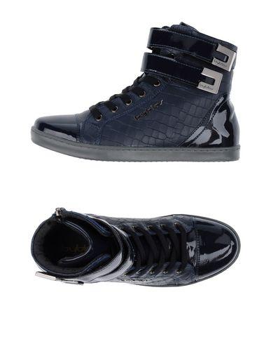 zapatillas BYBLOS Sneakers abotinadas mujer