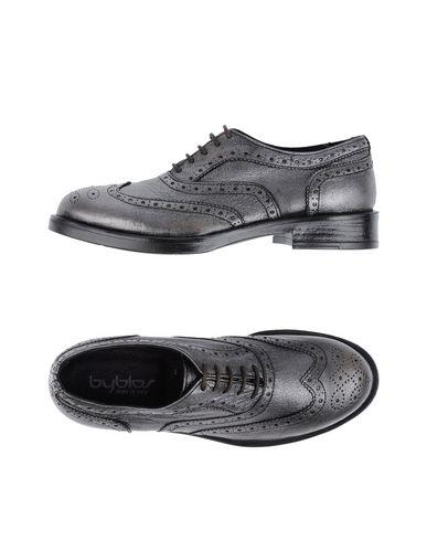 zapatillas BYBLOS Zapatos de cordones mujer
