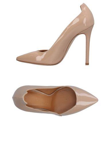 Фото - Женские туфли MARC ELLIS бежевого цвета