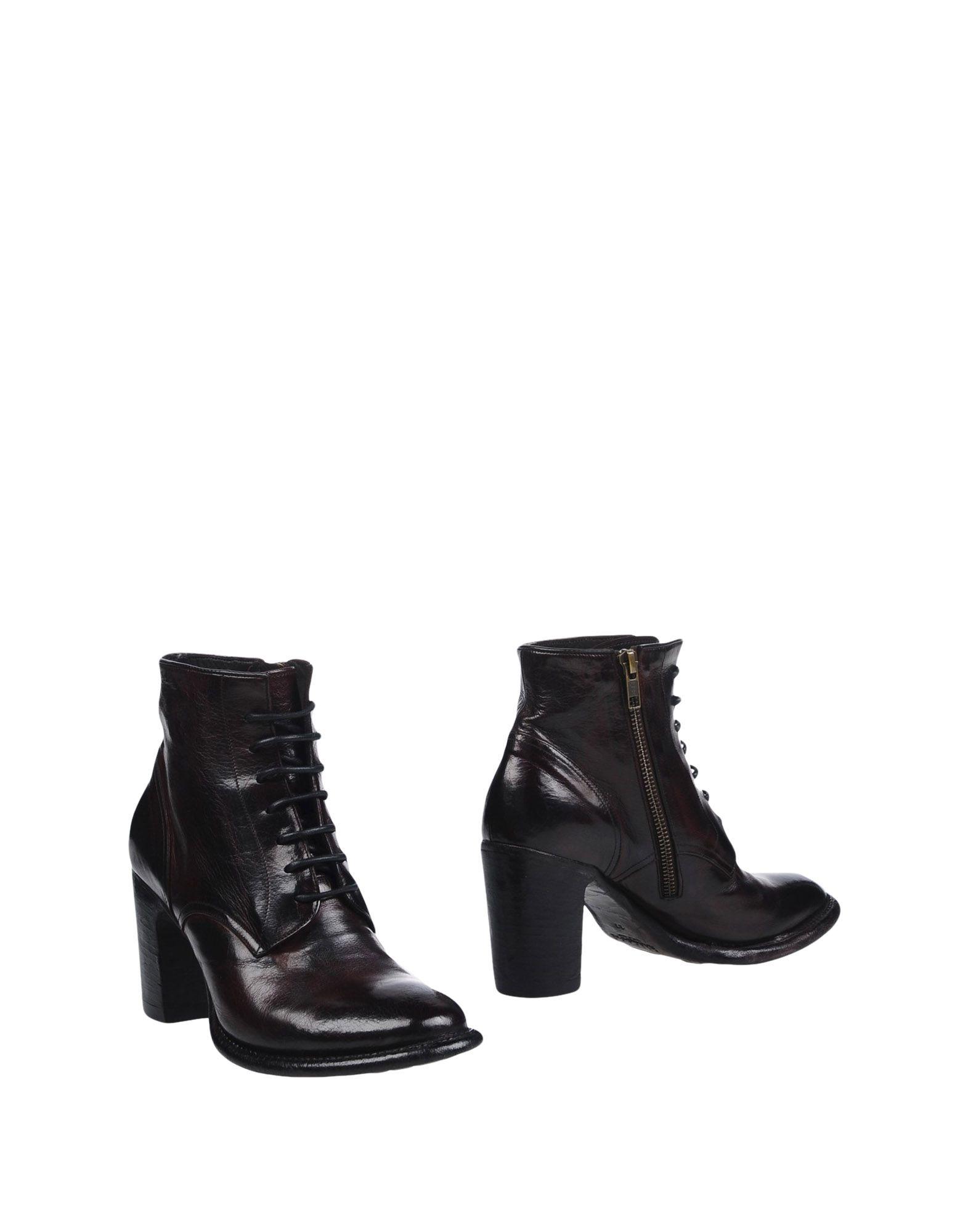 SILVANO SASSETTI Полусапоги и высокие ботинки цены онлайн