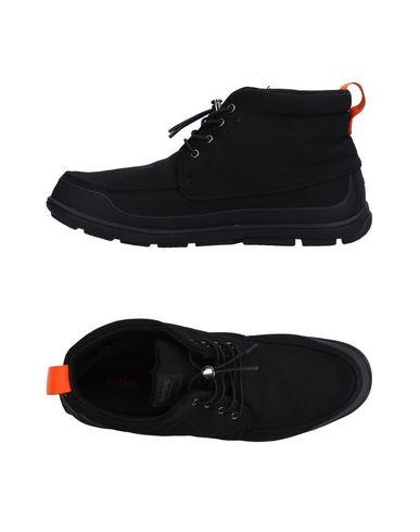 Высокие кеды и кроссовки SWIMS 11252214IC