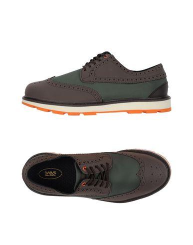 Обувь на шнурках SWIMS 11252221GF