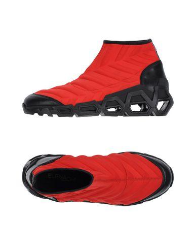 Высокие кеды и кроссовки ELENA IACHI 11252332SP