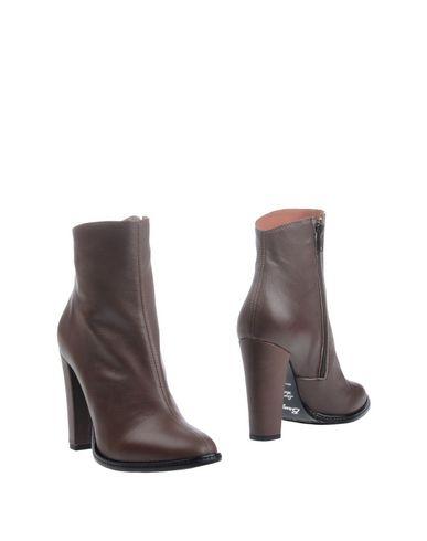 Полусапоги и высокие ботинки от F.LLI BRUGLIA