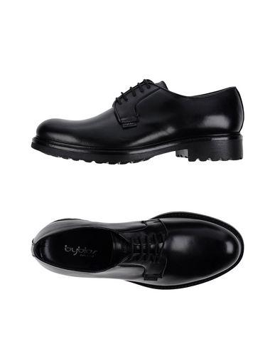 BYBLOS Chaussures à lacets homme