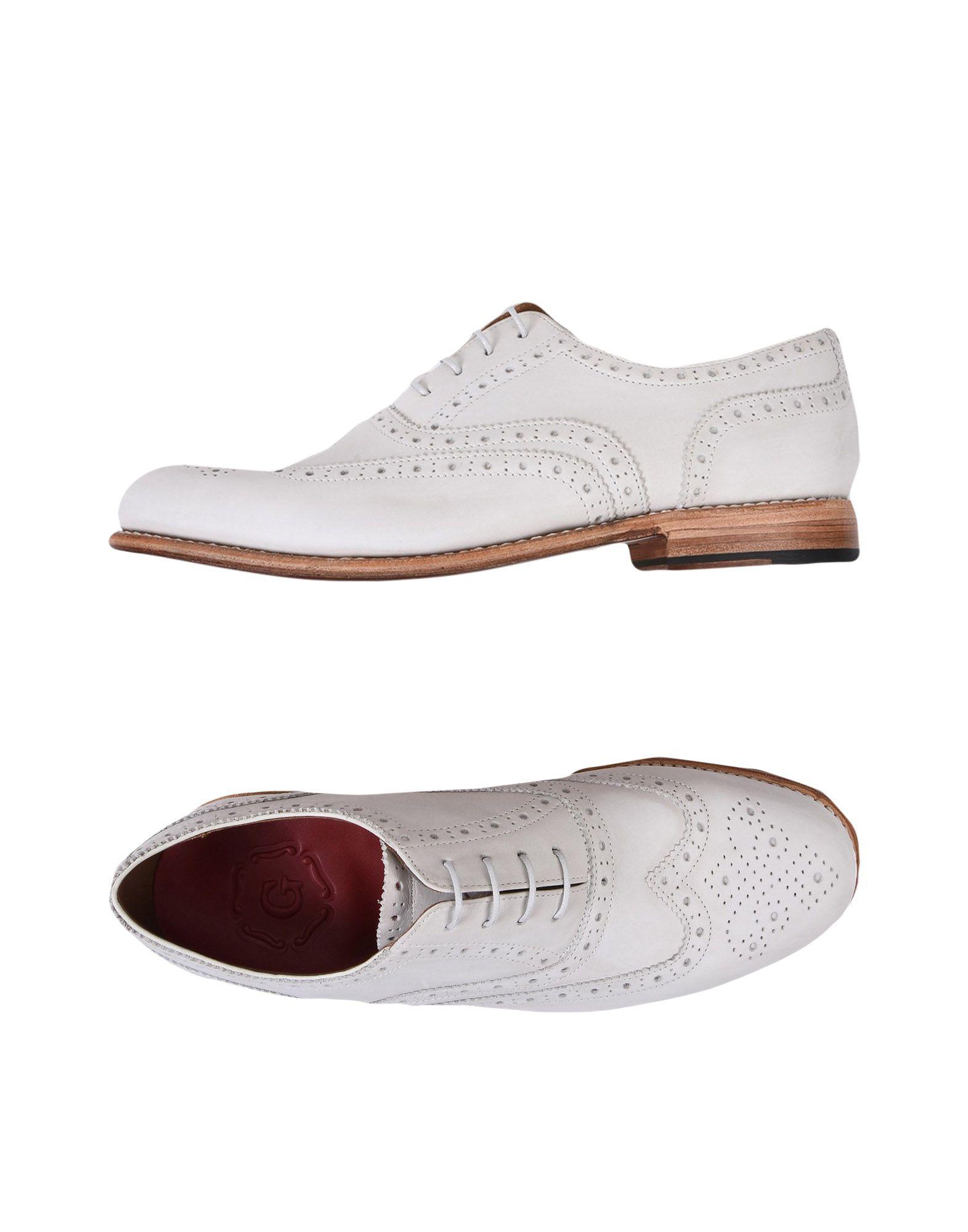 где купить GRENSON Обувь на шнурках по лучшей цене