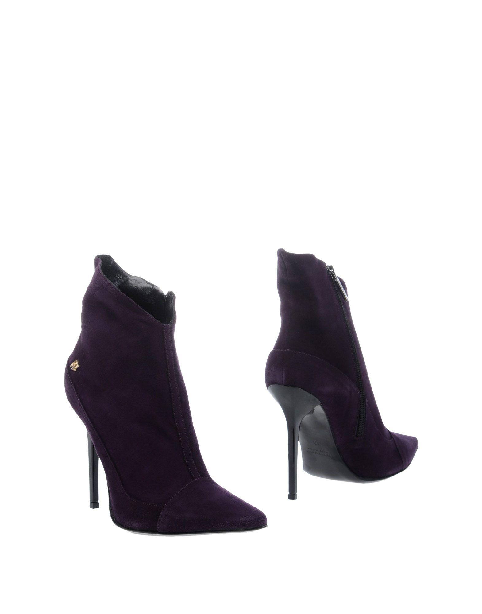 ROBERTO BOTTICELLI LUXURY Полусапоги и высокие ботинки roberto botticelli br6154p