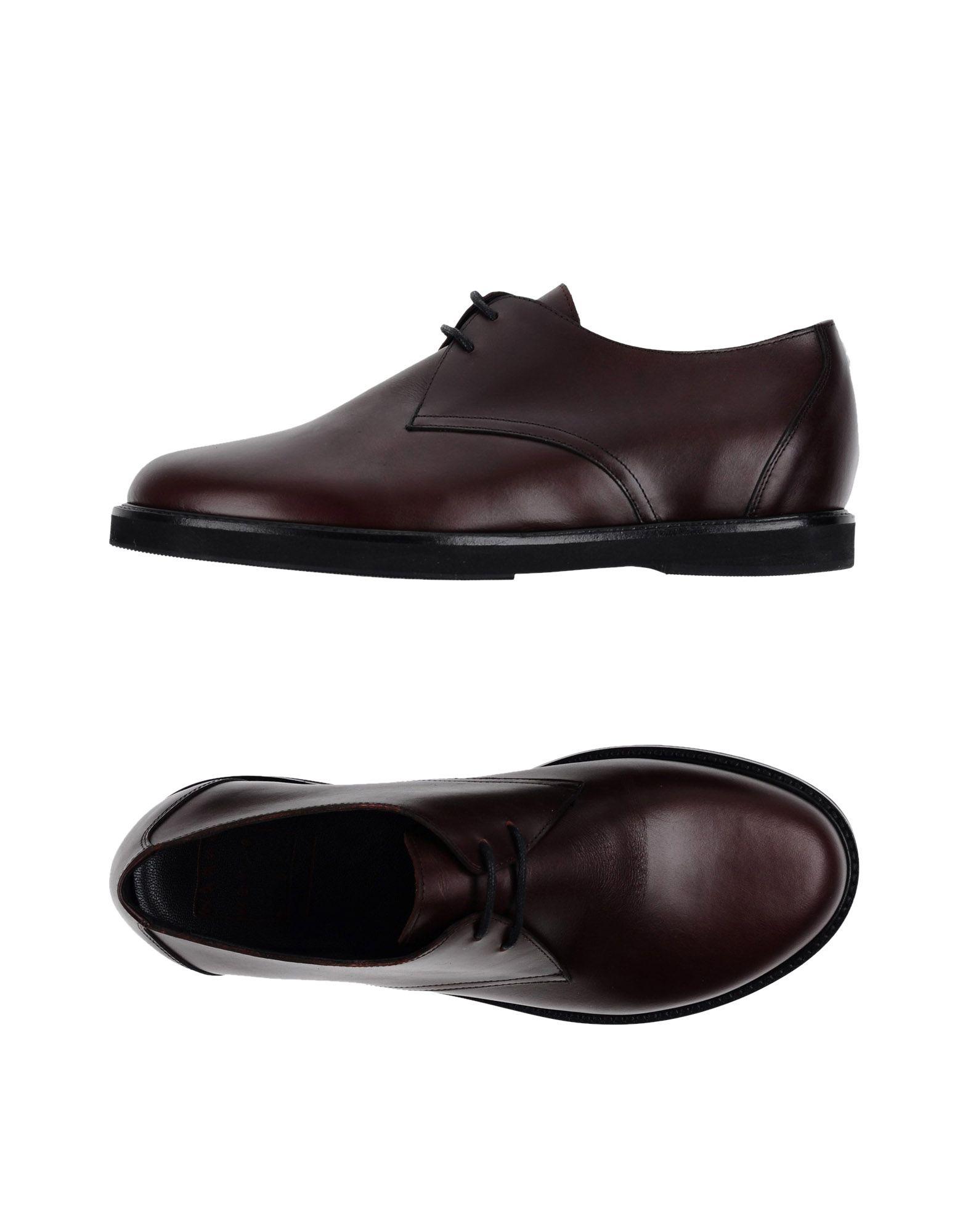 WANNA MARIA FIORI Обувь на шнурках цены онлайн