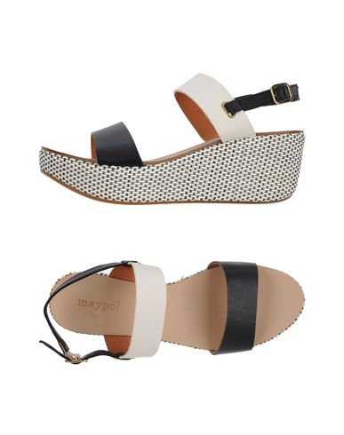 zapatillas M&P MAYPOL Sandalias mujer