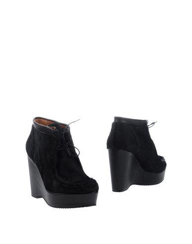 zapatillas M&P MAYPOL Botines de ca?a alta mujer