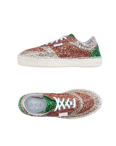 Обувь на шнурках от LAGOA