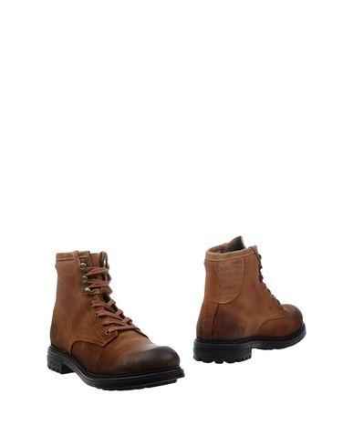 Полусапоги и высокие ботинки BASE London 11253180NO