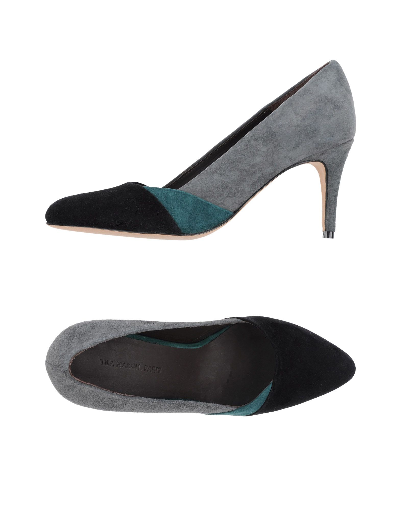 TILA MARCH Туфли цены онлайн