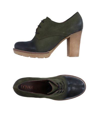 DONNA PIÙ Chaussures à lacets femme