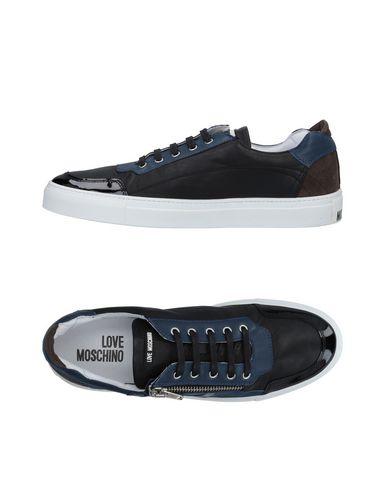 zapatillas LOVE MOSCHINO Sneakers & Deportivas hombre