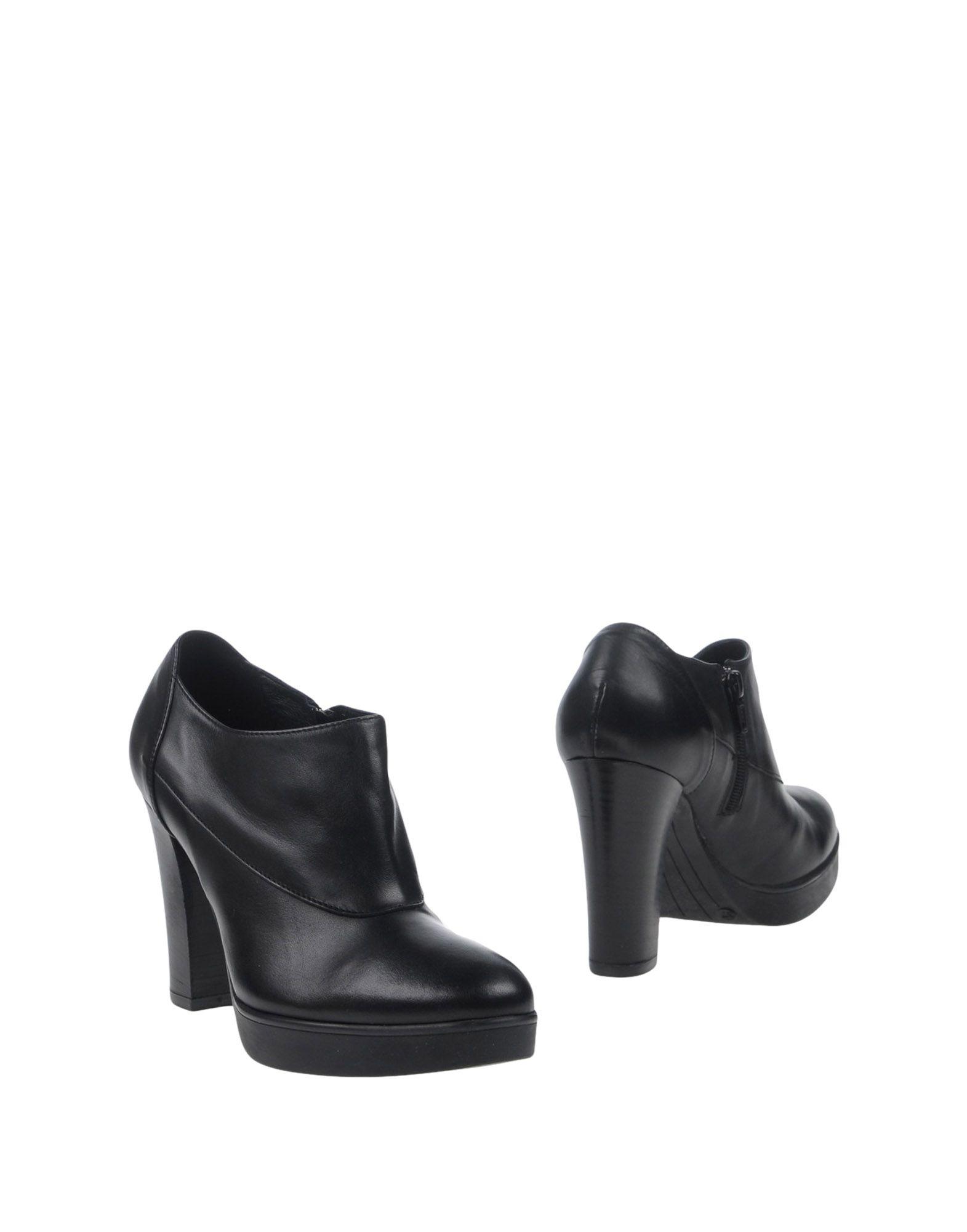 DONNA PIÙ Ботинки donna più обувь на шнурках
